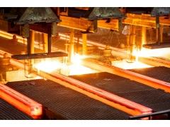 热火朝天,无惧高温——堡盟重载编码器在冶金推焦车的应用