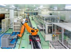【智能制造案例21】智能制造体系工程创新平台助力汽车动力电池产业生态智能化发展