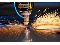 """激光切割加工,""""眼界""""与众不同—堡盟3D相机在钢构件切割视觉引导中的应用"""