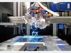 太空中的3D打印:易格斯直线模组在零重力条件下生产备件