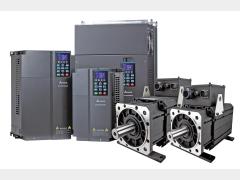 MZM大功率位置驱动系统