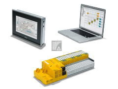 PSS 4000-R自动化系统