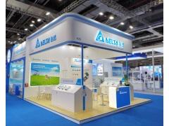 台达高阶电源产品亮相2021中国国际医疗器械博览会