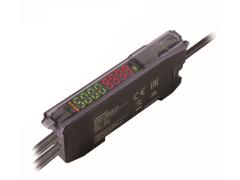 已获得专利!欧姆龙双通道型智能光纤放大器E3X-MZV全新发布!