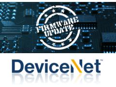 德国赫优讯发布用于netX 90的DeviceNet 协议最新固件