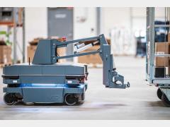 MiR250自主移动机器人