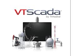 VTScada工业组态软件
