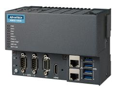 精巧型工业物联网边缘控制器AMAX-5580