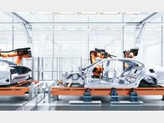 菲尼克斯为海马汽车提供总装工艺自动化解决方案