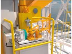 倍加福丨模块化恒力开度仪,实现可靠的线性距离测量