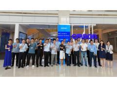 加速包装行业数字化升级丨欧姆龙与上海包协包机委交流活动圆满落幕!