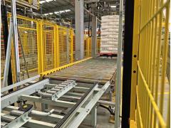 图尔克 | 托盘的动力源泉-货物配送数字化改造