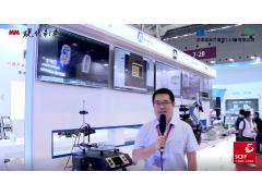 SCIIF2021展台直击:北京微视新纪元科技有限公司