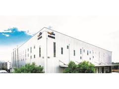 天科合达携手上扬软件打造信息化工厂