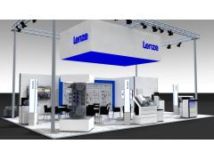 展会预告 | Lenze伦茨与您相约2021年PTC&CeMAT展会
