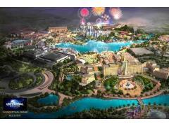 北京环球影城的背后 ——智慧点亮生活,再生水环廊监控系统实力打造智能水世界