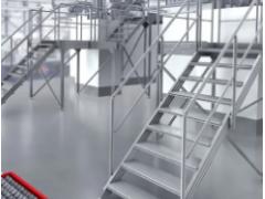 一张图看明白,楼梯平台该如何选择?