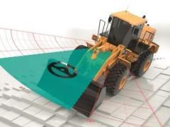 如何实现工程车辆动态行驶中的防倾覆检测?