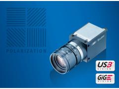 堡盟偏振相机适用于多种应用——体积虽小,但观察细致