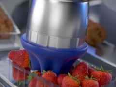 新品上市丨通过认证的食品级「柔软夹持器」,探索自动化更多可能
