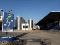 堡盟传感技术在乳品行业中的应用