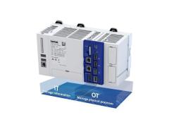 IT与OT结合:伦茨新一代控制器将满足工业4.0日益增长的需求