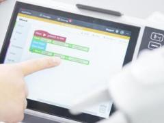 ABB 推出Wizard 简易编程软件 让机器人编程更直观