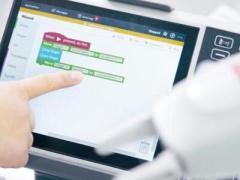 Wizard简易编程软件让机器人编程更直观