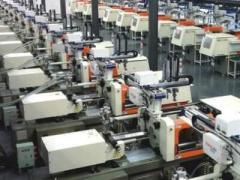 我国塑机行业稳健发展长期向好