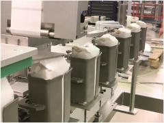 SuperTrak提高食品产线柔性能力