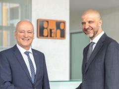 贝加莱任命新任CSOLuca Galluzzi将担任首席销售官
