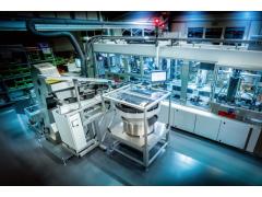 应用案例丨自动化的高速列车-SuperTrak应用于医疗器械生产