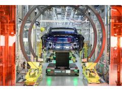 西门子技术实现汽车产线多层级灵活生产