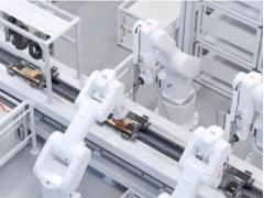 新品发布| IRB 1300机器人更快、更强、更小!
