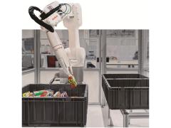 人工智能助力机器人迅速发展