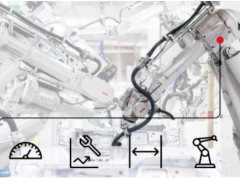 ABB为机器人提供基于状态的维护服务