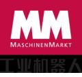 MM工业机器人网
