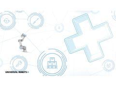 优傲机器人隆重推出UR+应用套件,显著简化协作机器人部署