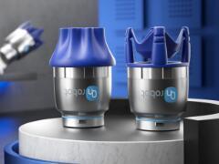 OnRobot柔性夹持器为高难度取放应用带来高度灵活、食品级认证的解决方案