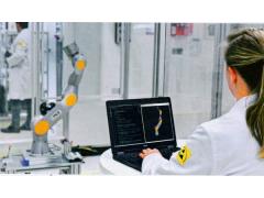 Pilz公司制造的服务机器人