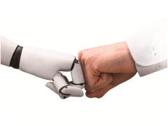 人与机器是合作而非竞争