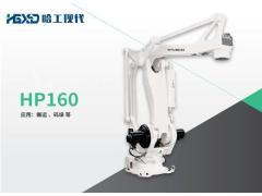 HP160 | 一键码垛,专属你的仓库整理专家