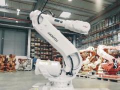 重获新生!ABB回收并翻新数千台旧机器人赋予其二次生命