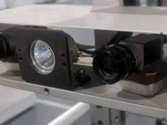 案例 | 视觉系统+机器人CNC上下料