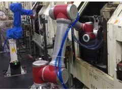 为什么要这款大负载协作机器人?3大技术告诉你