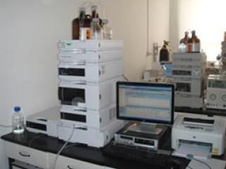 LC-MS/MS对生物素标签的可检测性