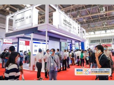 日立展台精彩时刻︱畅谈中国科学仪器行业发展