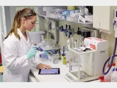 如何管理好实验室的各类文件?