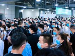 资源聚焦,重塑格局丨第十三届上海国际水处理展览会盛大开幕!