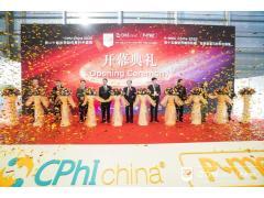 年终巨献,不负众望!CPhI & P-MEC China昨日盛大启幕!